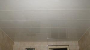 Lovely Decke Verkleiden Mit Gipskarton Badezimmer